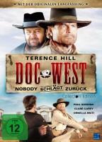 Doc West - Nobody schlägt zurück - Collector's Edition (DVD)
