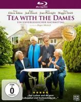 Tea with the Dames - Ein unvergesslicher Nachmittag (Blu-ray)