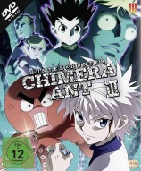 Hunter x Hunter - Volume 10 / Episode 101-112 (DVD)