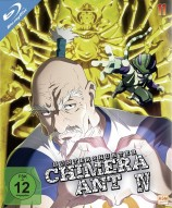 Hunter x Hunter - Volume 11 / Episode 113-124 (Blu-ray)