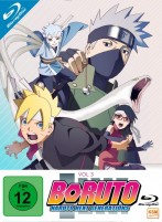 Boruto Naruto Next Generations - Vol. 3 / Episode 33-50 (Blu-ray)