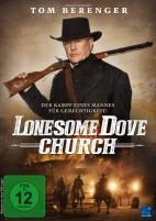 Lonesome Dove Church (DVD)