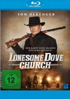 Lonesome Dove Church (Blu-ray)