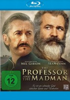 The Professor and the Madman (Blu-ray)