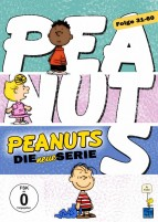 Peanuts - Edition / Vol. 04-06 (DVD)