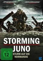 Storming Juno (DVD)