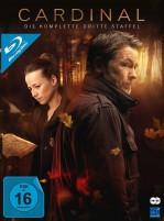 Cardinal - Staffel 03 (Blu-ray)