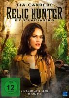 Relic Hunter - Gesamtbox (DVD)