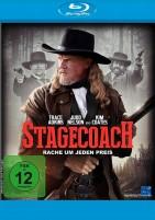 Stagecoach - Rache um jeden Preis (Blu-ray)
