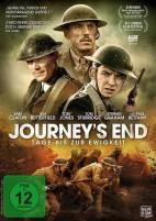 Journey's End - Tage bis zur Ewigkeit (DVD)