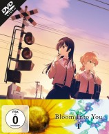 Bloom into You - Volume 1 / Episode 1-4 (DVD)