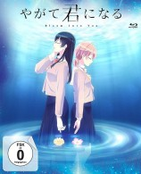 Bloom into You - Volume 3 / Episode 9-13 (Blu-ray)