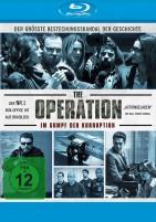 The Operation - Im Sumpf der Korruption (Blu-ray)