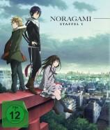 Noragami - Gesamtedition / Staffel 1 / Episode 01-12 (Blu-ray)