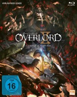 Overlord - Staffel 2 / Complete Edition (Blu-ray)