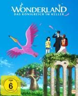 Wonderland - Das Königreich im Keller (Blu-ray)