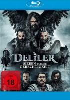 Deliler - Sieben für die Gerechtigkeit (Blu-ray)