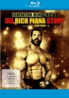 Generation Iron: Die Rich Piana Story (Blu-ray)