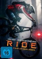 Ride - Fahr um dein Leben (DVD)