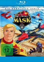 M.A.S.K. - Die komplette Serie (Blu-ray)