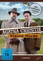 Agatha Christie - Kleine Morde - Die komplette Serie (DVD)