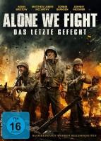 Alone We Fight - Das letzte Gefecht (DVD)