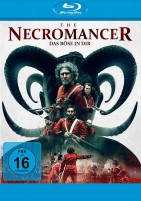 The Necromancer - Das Böse in Dir (Blu-ray)