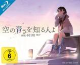 Her Blue Sky (Blu-ray)