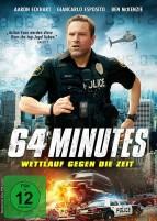 64 Minutes - Wettlauf gegen die Zeit (DVD)