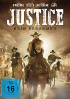 Justice - Kein Erbarmen (DVD)