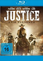 Justice - Kein Erbarmen (Blu-ray)