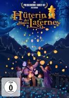 Die Hüterin der blauen Laterne (DVD)
