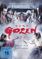Gozen - Duell der Samurai (DVD)