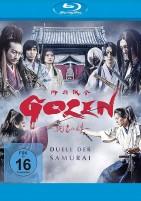 Gozen - Duell der Samurai (Blu-ray)