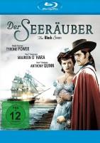 Der Seeräuber (Blu-ray)