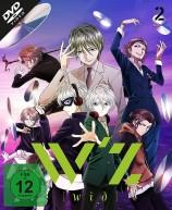 W'z - Vol. 2 / Episode 7-13 (DVD)