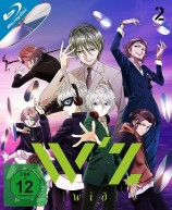 W'z - Vol. 2 / Episode 7-13 (Blu-ray)