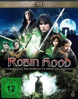Robin Hood - Die komplette Serie (Blu-ray)