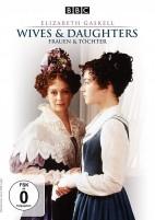 Wives & Daughters - Elizabeth Gaskell - Die komplette Miniserie (DVD)