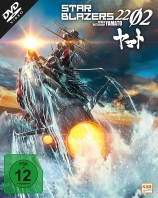 Star Blazers 2202 - Space Battleship Yamato - Vol. 1 (DVD)