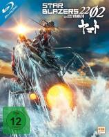 Star Blazers 2202 - Space Battleship Yamato - Vol. 1 (Blu-ray)