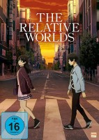 The Relative Worlds (DVD)