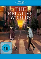The Relative Worlds (Blu-ray)