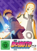 Boruto Naruto Next Generations - Vol. 4 / Episode 51-70 (Blu-ray)