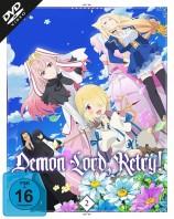 Demon Lord, Retry! - Vol. 2 / Episode 5-8 (DVD)
