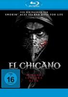 El Chicano (Blu-ray)