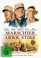 Marschier oder stirb - Digital Remastered (DVD)