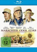 Marschier oder stirb - Digital Remastered (Blu-ray)