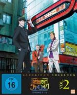 Kabukicho Sherlock - Vol. 2 / Episoden 7-12 (Blu-ray)