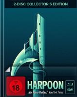Harpoon - Mediabook / Cover A (Blu-ray)